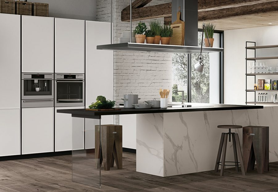 Cucine Moderne - Prowood - Stosa Cucine Milano