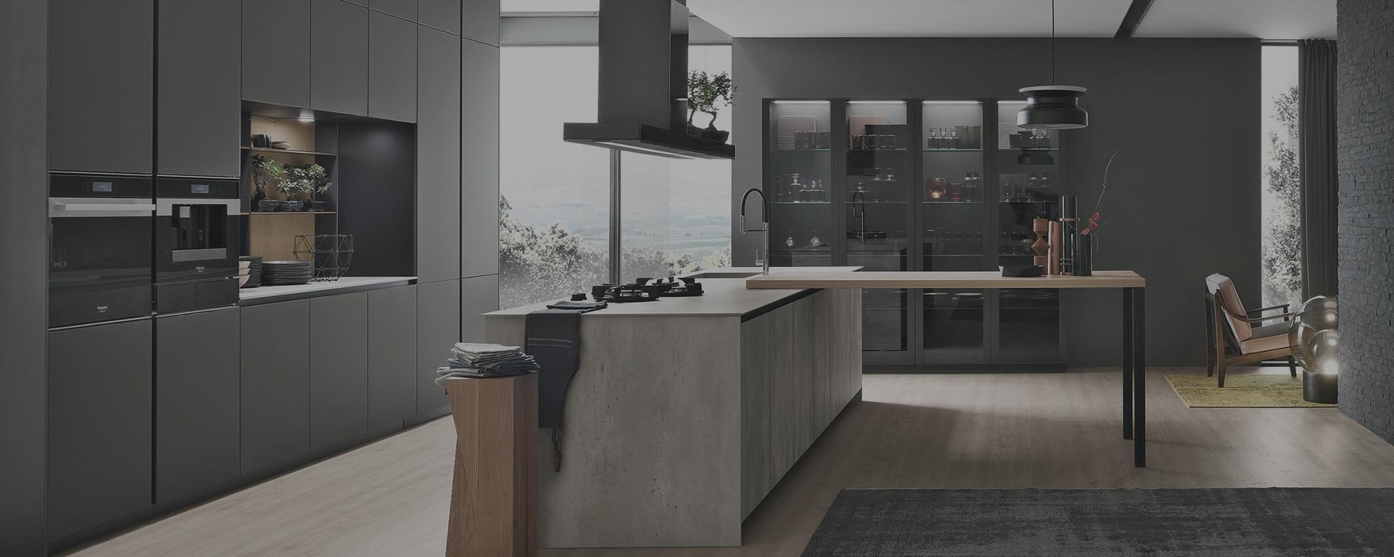 Home prowood stosa cucine milano - Stosa cucine milano ...